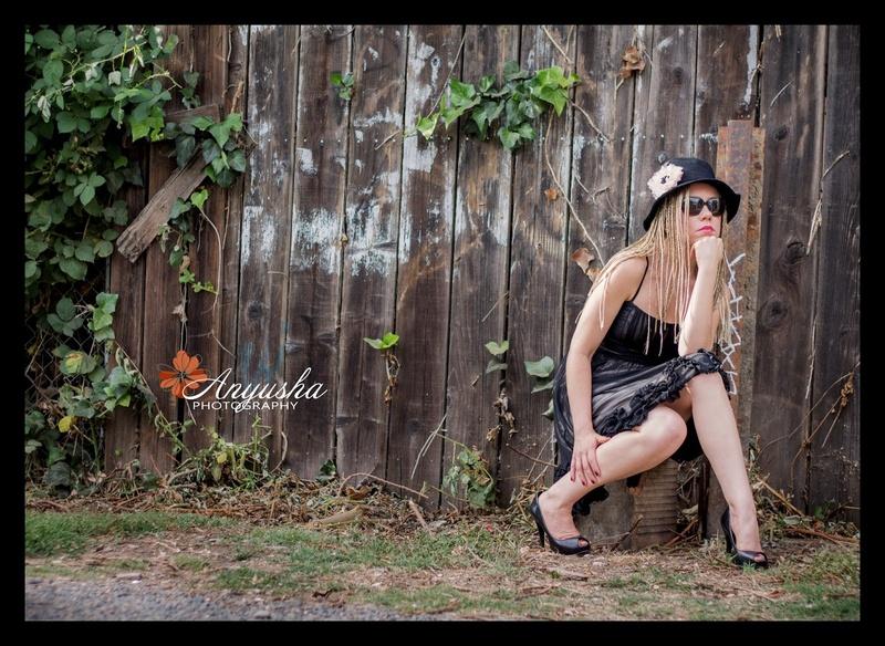 Female model photo shoot of Synchro Goddess by Anyusha Photography in Sacramento, CA
