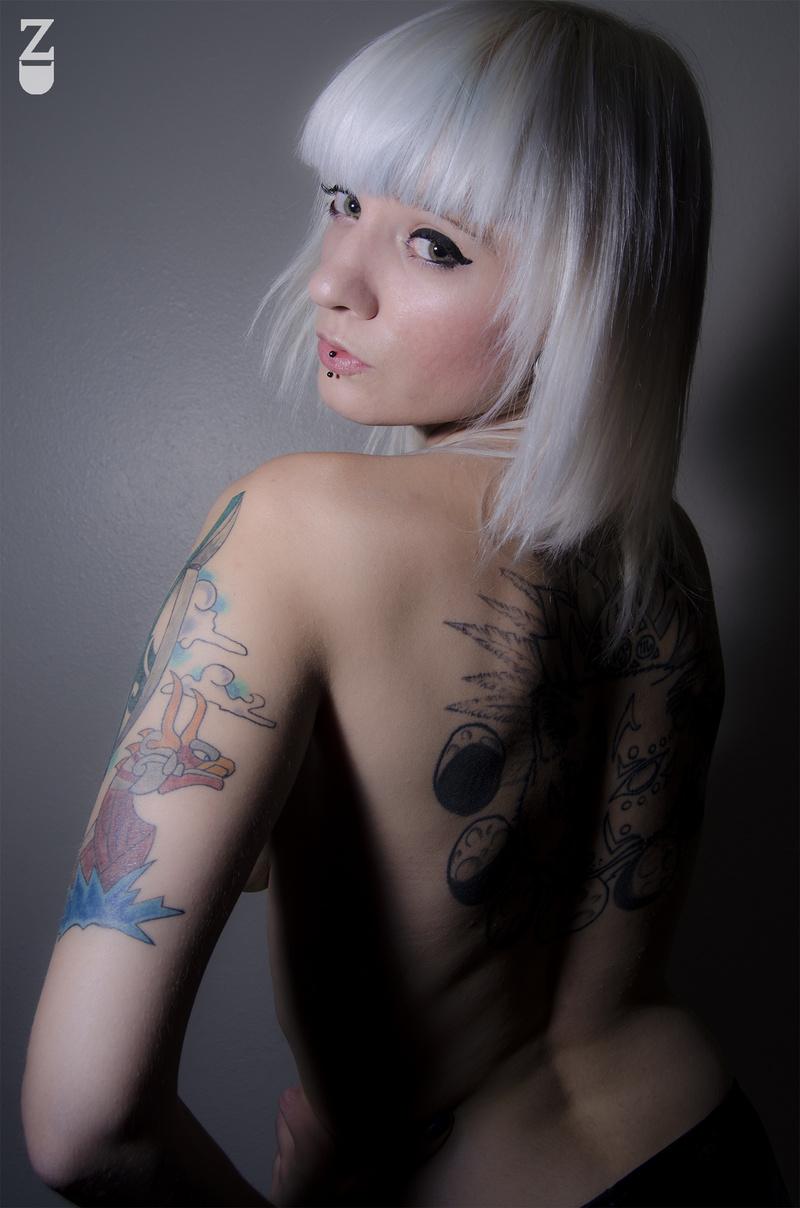 Male model photo shoot of Raven Love Starr in Longmont, Colorado