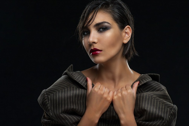 Olivia Taft Female Retoucher Profile - Kharkiv, Kharkivs