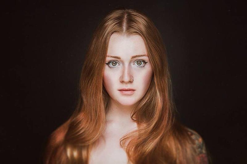 Female model photo shoot of Nicole Laura by Steven Kowalski