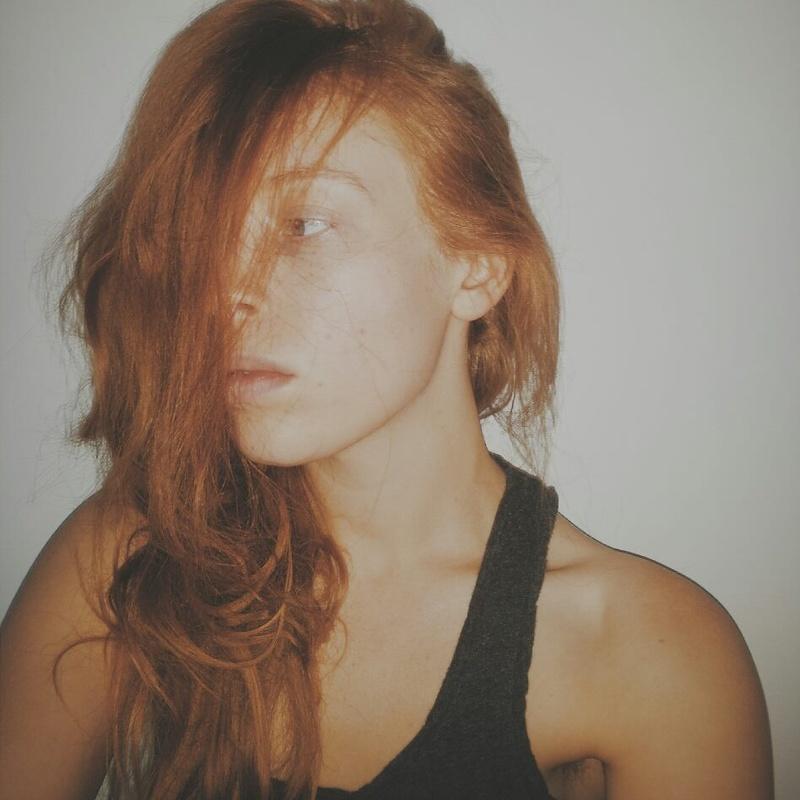 Female model photo shoot of _sarah christine_
