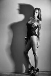 Lillie Nyx Nude Photos 33
