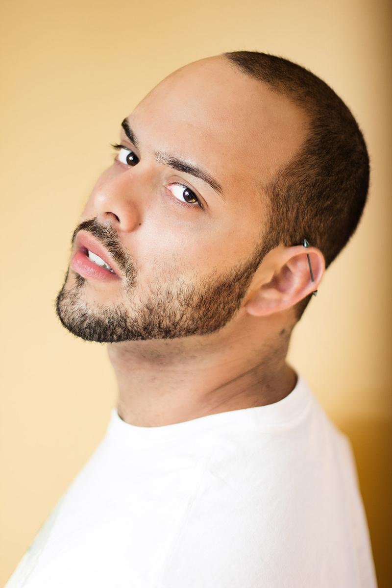 Male model photo shoot of RaulVasquez in West Haven, CT