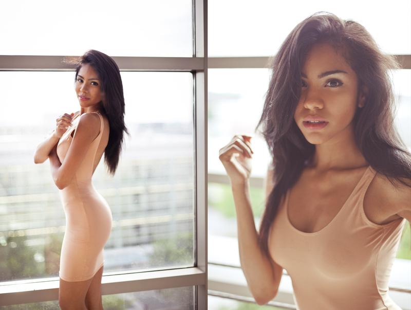 Female model photo shoot of Aarendy in Atlanta