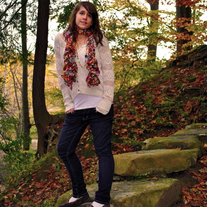 Female model photo shoot of Erin Alexis
