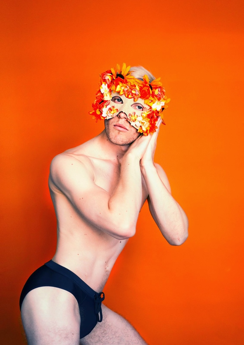 Male model photo shoot of Jensen Pedro by thesaltypoet