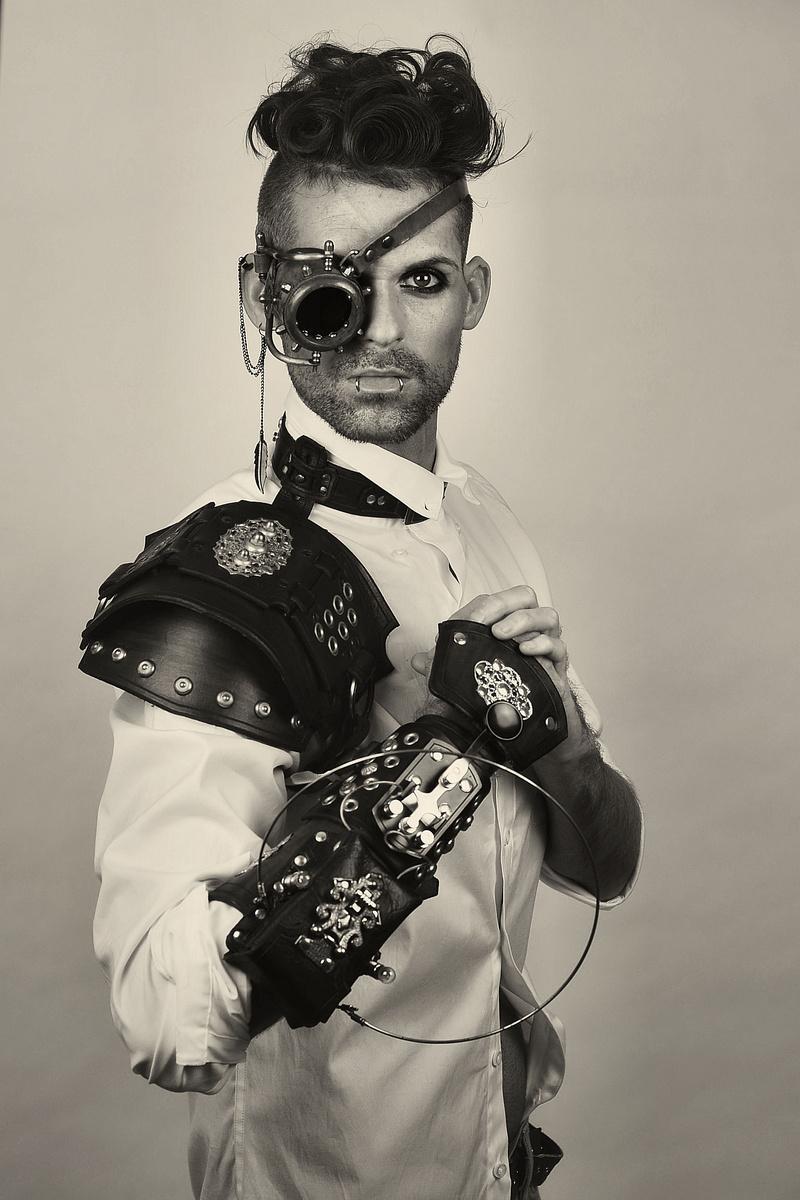 Male model photo shoot of Joshua M Ricker by Mallory Bertrand Photog