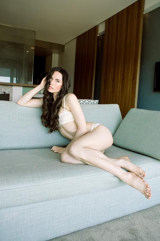 Female model photo shoot of Danae