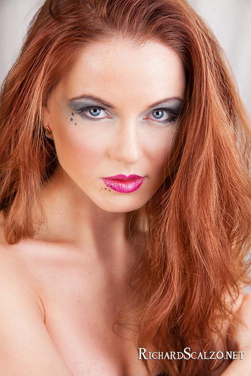 Male model photo shoot of Richard Scalzo by Richard Scalzo in brooklyn, makeup by Studio 7