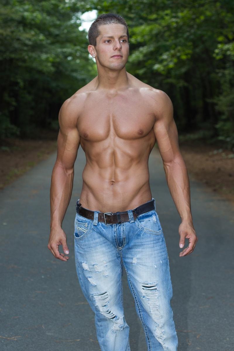Blake Stockwell Model Hiram Georgia Us