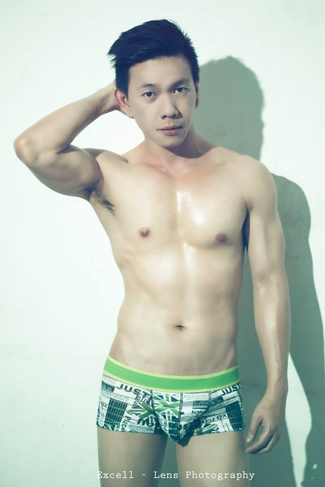 Picture About Male Model Edison Ching from National Capital Region, Philippines