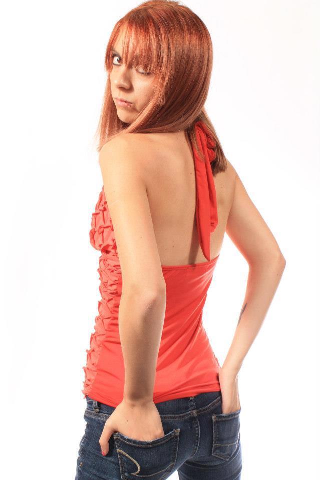 Female model photo shoot of BrittanyLatt