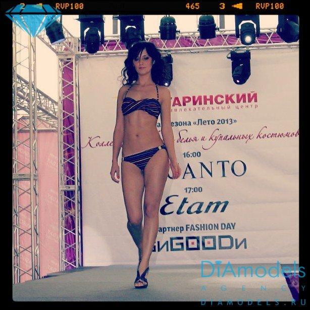 Female model photo shoot of Olga Khvorostovskaya