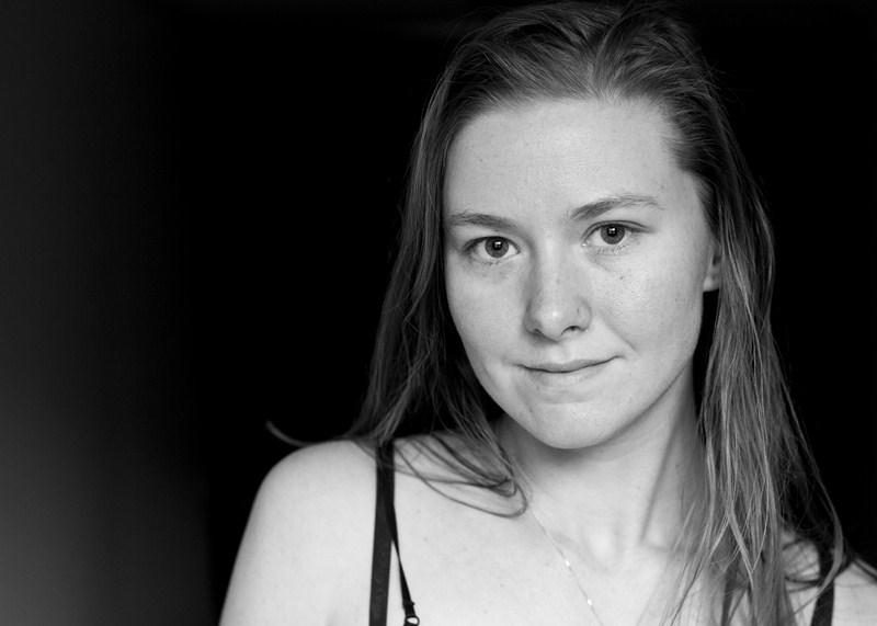 Female model photo shoot of RosemaryAbel