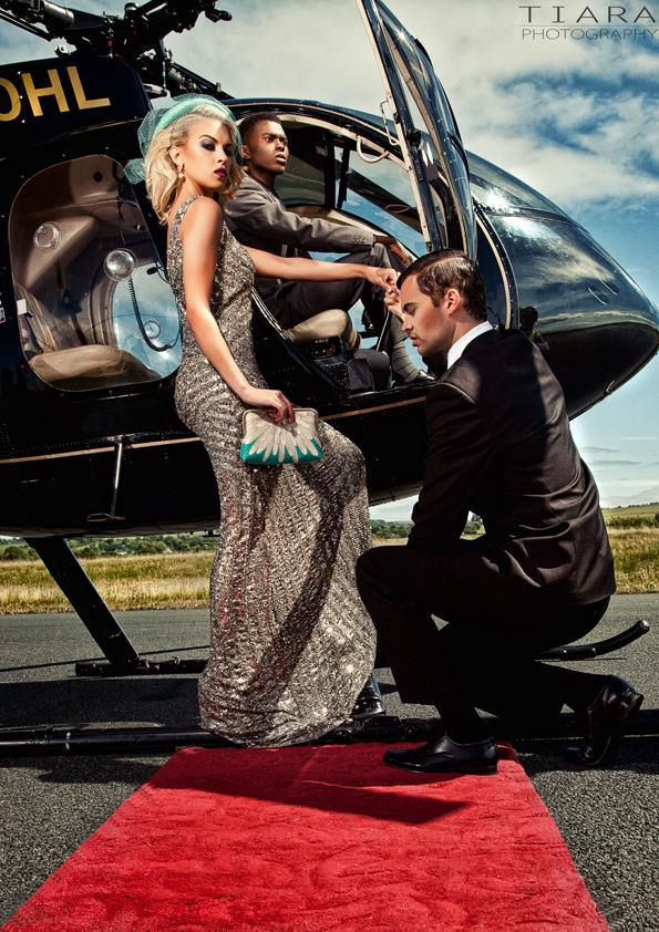Male model photo shoot of JOB Hairdressing in Kerry Airport