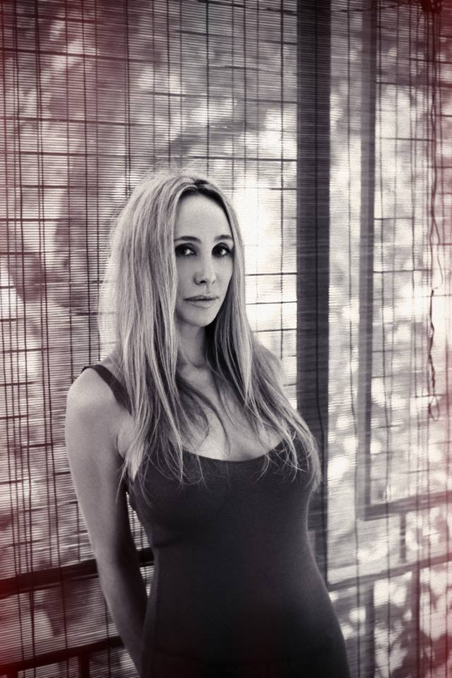 Lori Jo Hendrix - CinemaCrush
