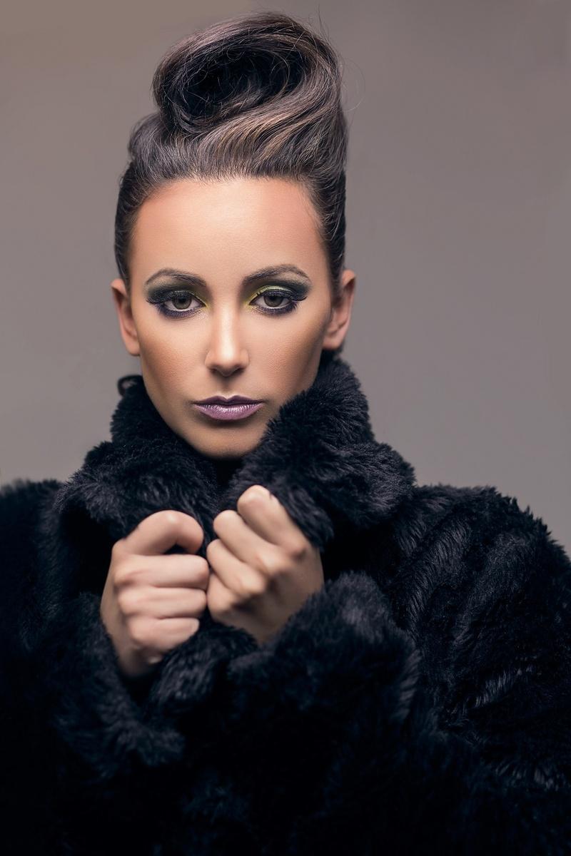 Male model photo shoot of zutafe by Jaime Pavon Photography