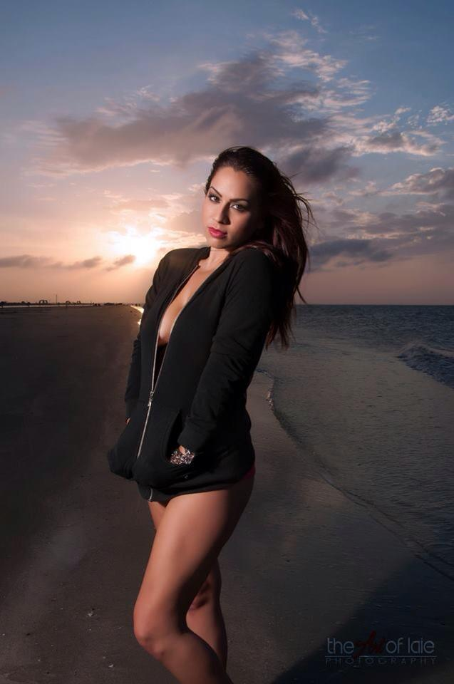 Female model photo shoot of Vita_Alexandria in Texas City, TX