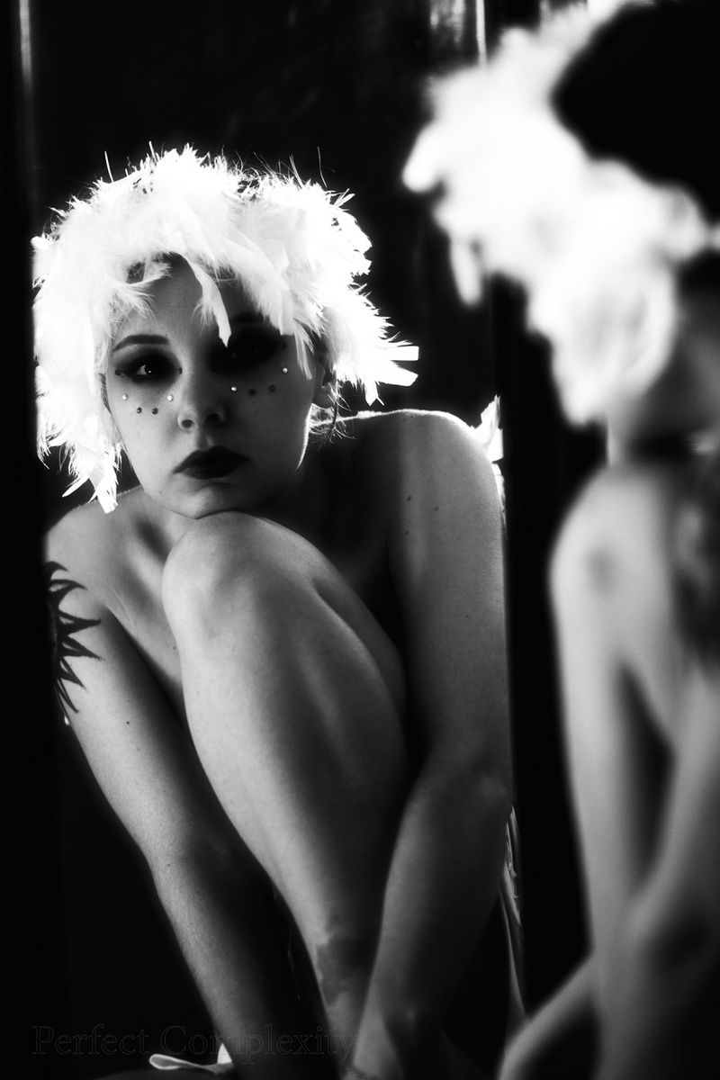 Male and Female model photo shoot of Antony Photography and Amanda Paige Martin in Denton