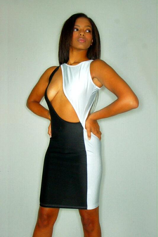 Female model photo shoot of ZhaneNycole
