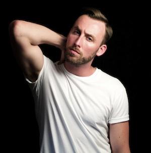 Male model photo shoot of TomC22