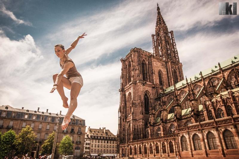 Male model photo shoot of Haze Kware in Strasbourg