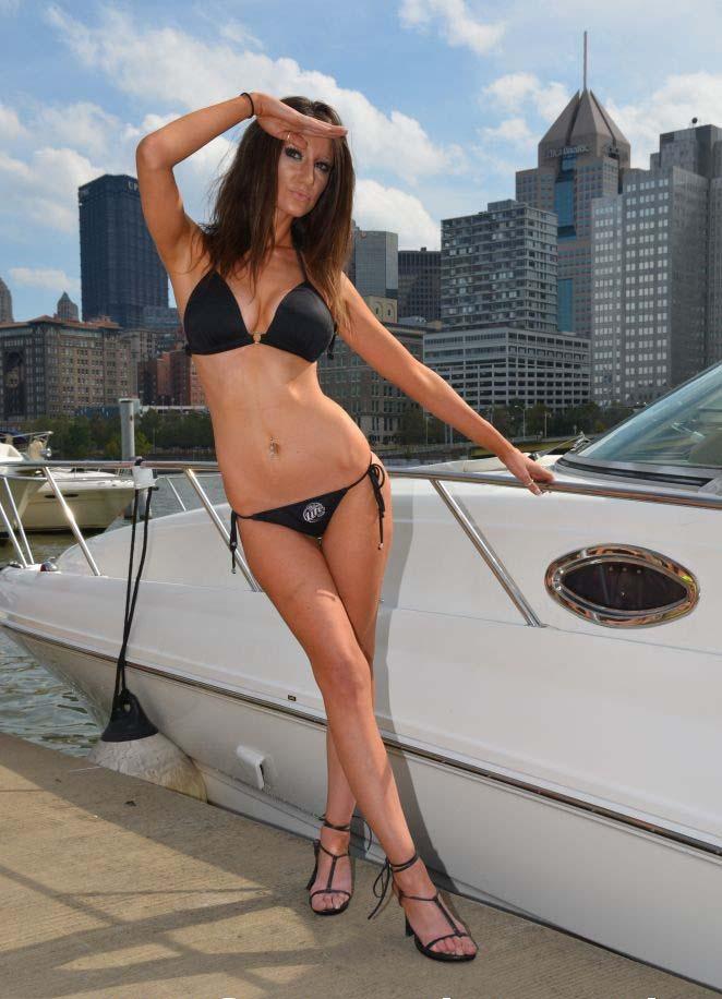 Female model photo shoot of Playboys kb