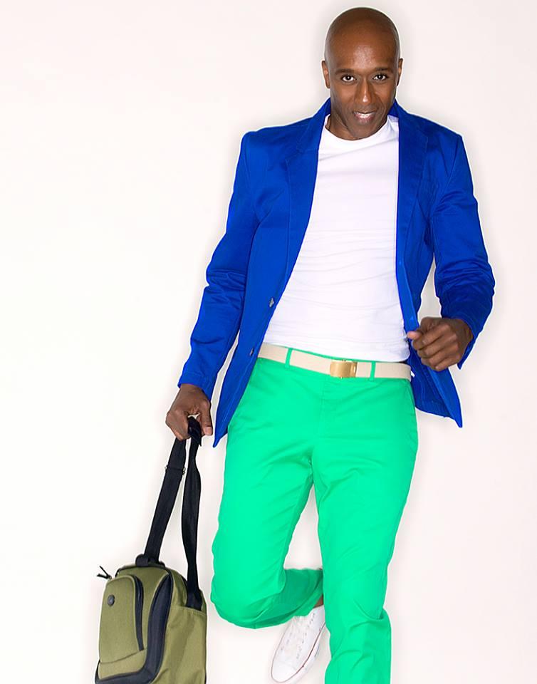 Male model photo shoot of JMcAlister