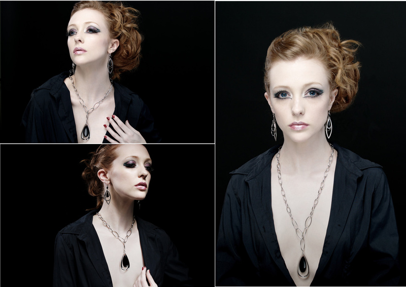 Female model photo shoot of Kellys Hair and Makeup and Shannon Ruth Gomez by SKITA Studios