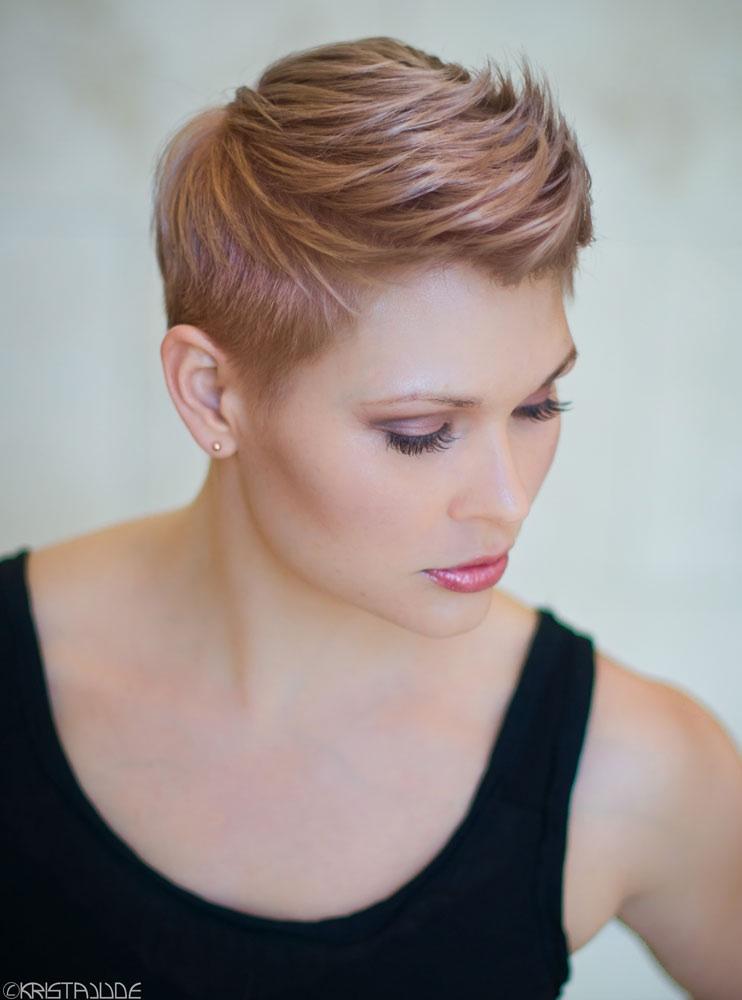 Female model photo shoot of Theresa Przybyla