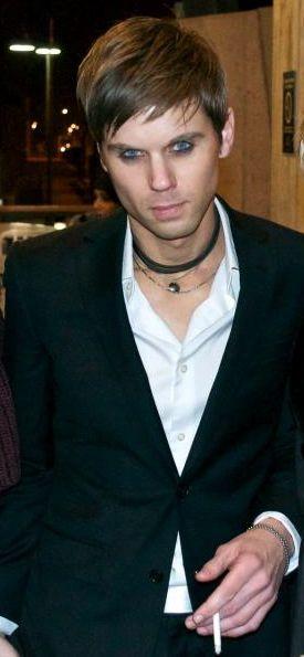 Male model photo shoot of mhaze2001
