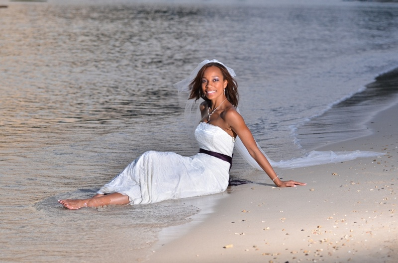Female model photo shoot of Asit Bell in St Lucia