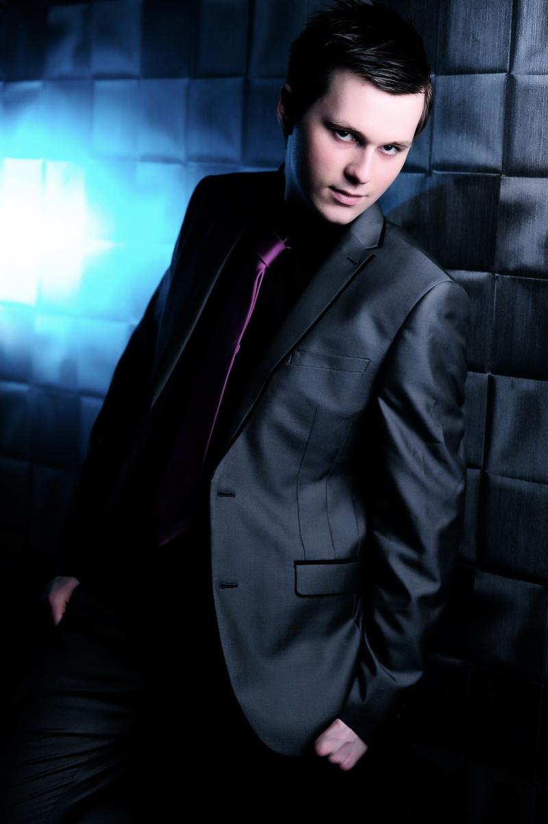 Male model photo shoot of Owen Keane in LSM