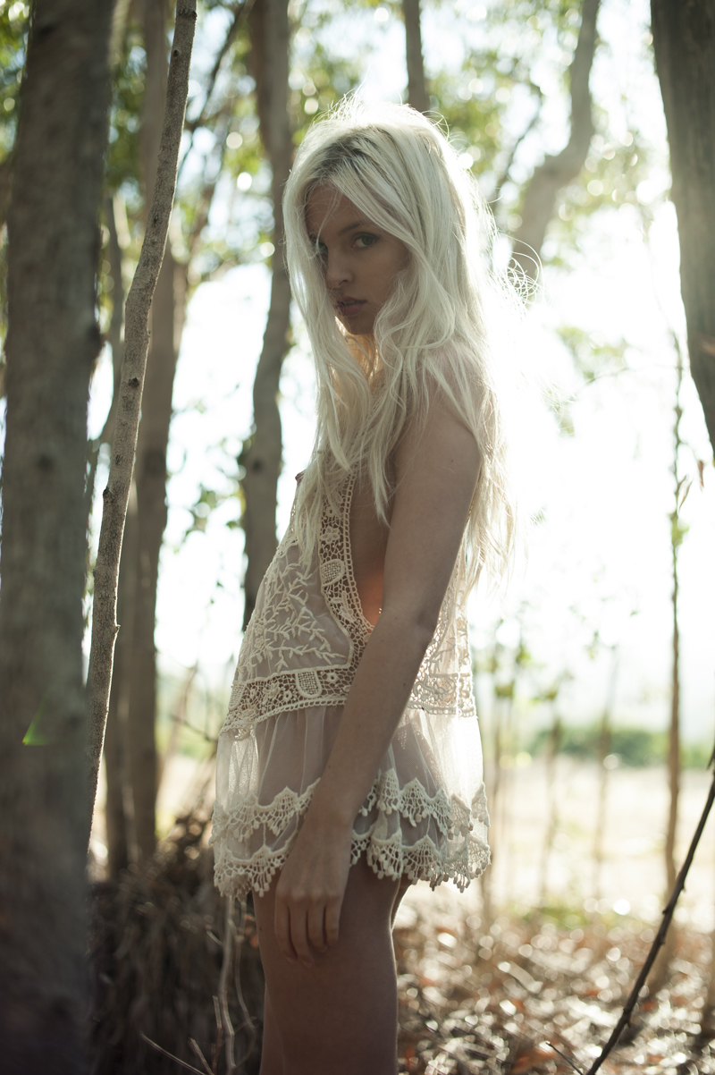 Fairy Child Model Los Angeles California Us
