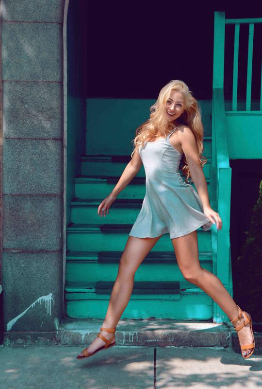 Holly Haggerty Model Boston Massachusetts Us
