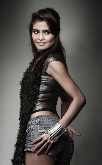 Female model photo shoot of jentancatalan in Manila Philippines 5th August 2014