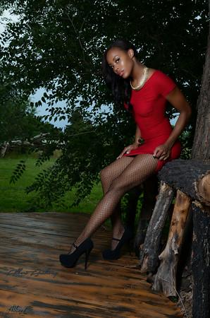 Female model photo shoot of Parisian_beauty_ in Denver, Co