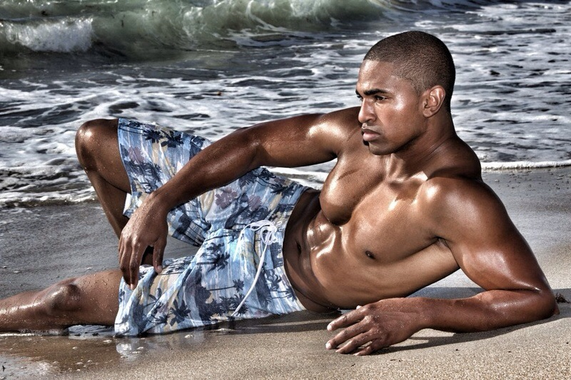 Male model photo shoot of Daniel T Brown by CNG Photography in Spanish River Beach, FL