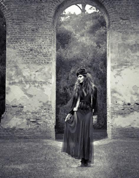 Female model photo shoot of Jenna Schreck