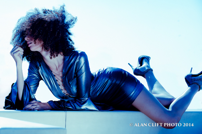 Male model photo shoot of AlanJ Clift Photography in Redondo Beach Roof Top