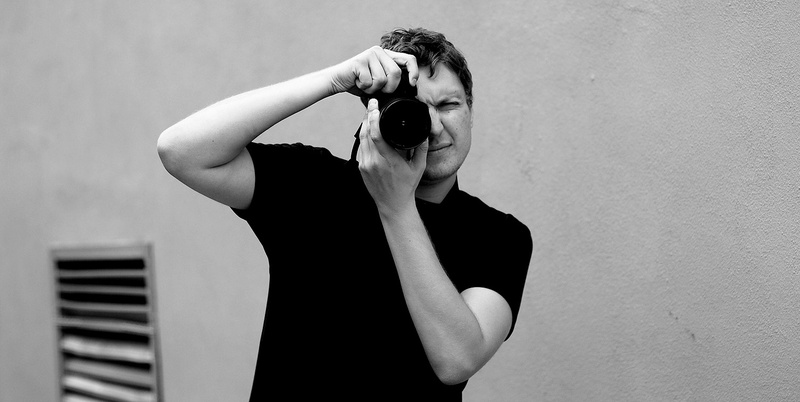 Male model photo shoot of tomsokalski