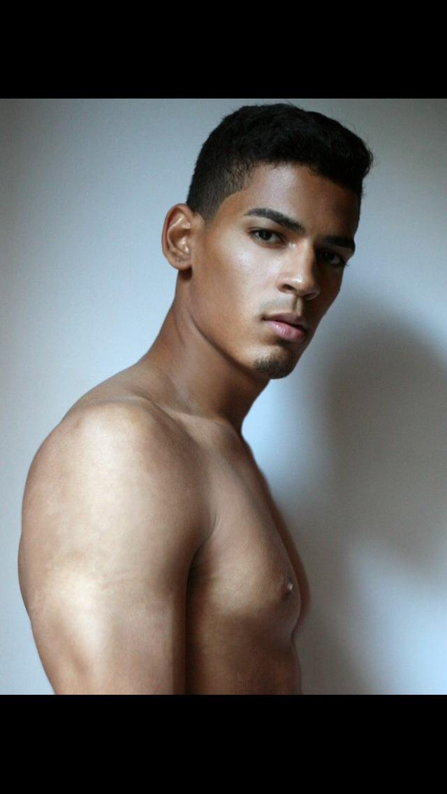 xAnony_Msx, Model, BRONX, New York, US