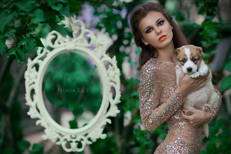 Female model photo shoot of Christine Harper