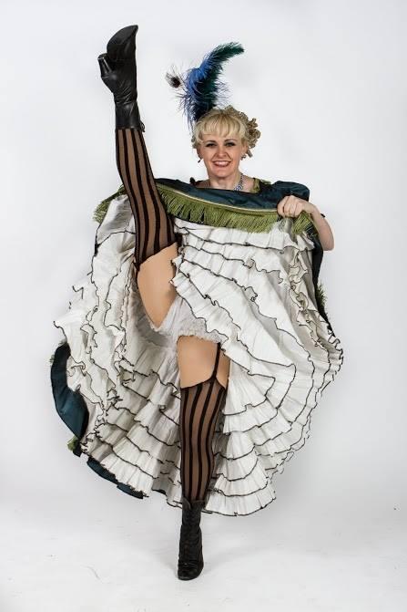 Female model photo shoot of Stefani Arlene in San Francisco