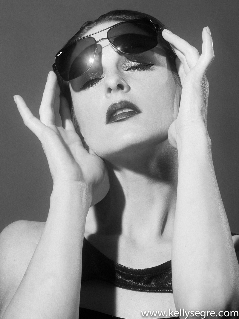 Female model photo shoot of Nichole Hopkins