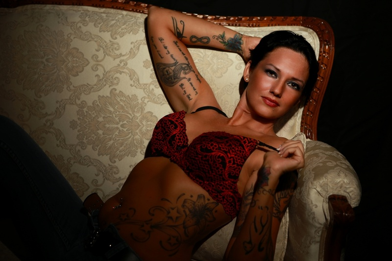 Female model photo shoot of Terra Gwaltney by Rennaissance Photo