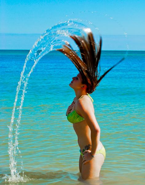 Male model photo shoot of MaverickG6 in Key West, FL