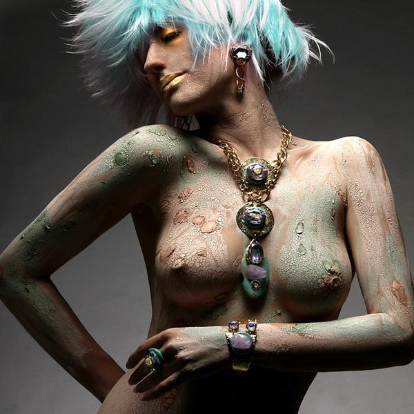 Female model photo shoot of Daisy Sanchez