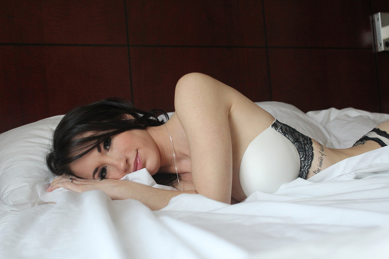 Female model photo shoot of The Karen H in Florida
