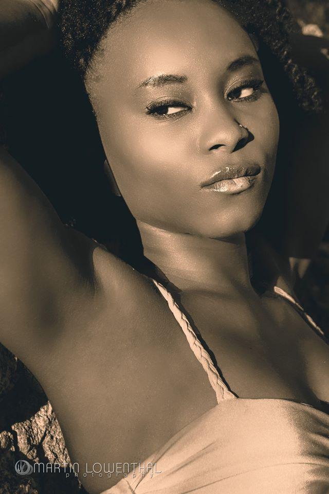 Female model photo shoot of Monique S C